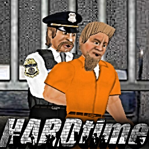 Hard Time (Prison Sim)  Apk Pro Mod latest