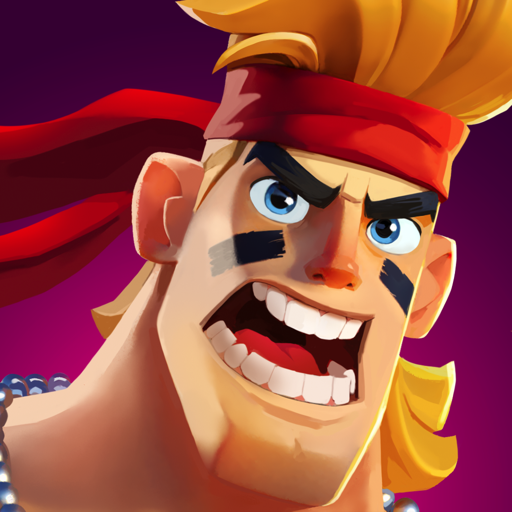 Hardhead Squad: MMO War 1.16.14576 Apk Mod (unlimited money) Download latest