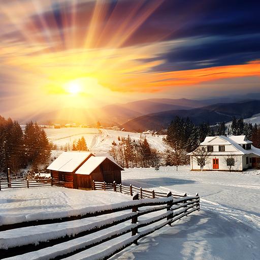 Hidden Object: 4 Seasons – Find Objects  Apk Pro Mod latest