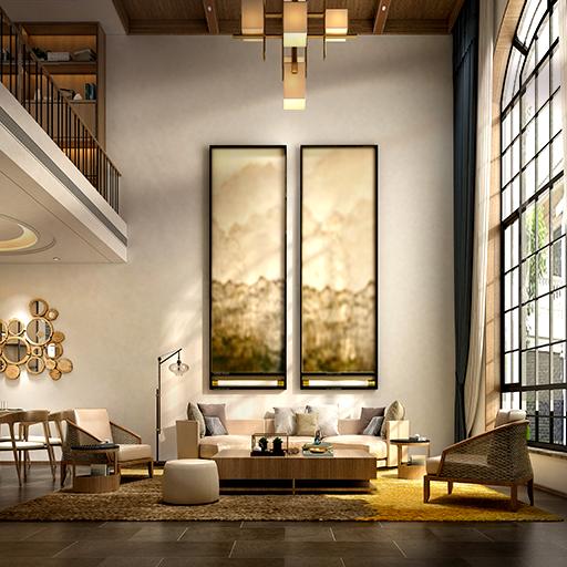 Home Design – Million Dollar Interiors 1.1.5 Apk Mod (unlimited money) Download latest