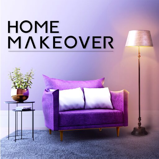 Home Makeover: House Design & Decorating Game Apk Pro Mod latest