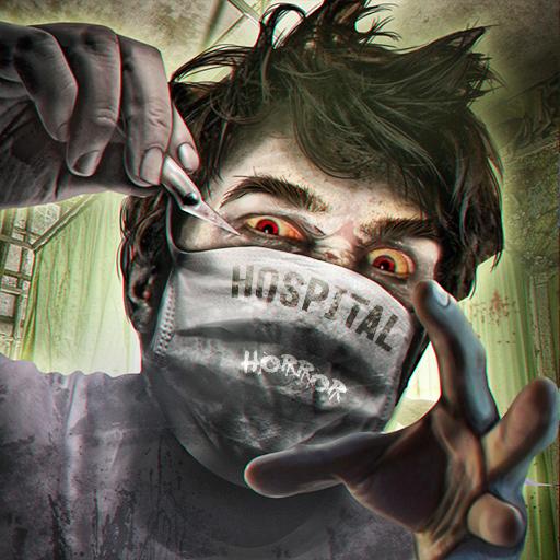 Hospital Escape – Scary Horror Games  Apk Pro Mod latest