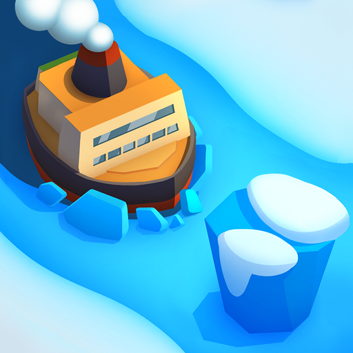 Icebreakers – idle clicker game about ships 0.96 Apk Mod (unlimited money) Download latest