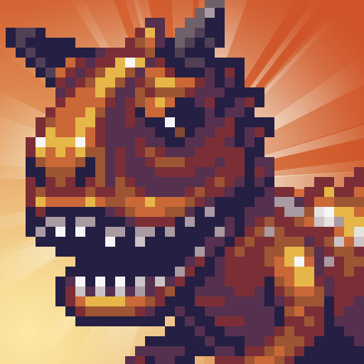 Idle Dino Zoo Apk Mod (unlimited money) Download latest