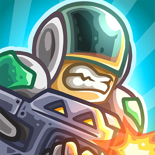 Iron Marines: RTS Offline Real Time Strategy Game  Apk Mod (unlimited money) Download latest