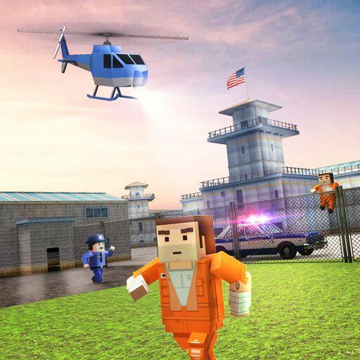Jail Prison Escape Survival Mission  Apk Mod (unlimited money) Download latest