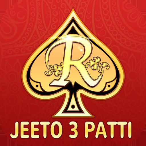Jeeto Teen Patti & Rummy – Real 3 Patti Online  Apk Pro Mod latest