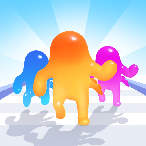 Jelly Runner 3D 3.0.0 Apk Mod (unlimited money) Download latest