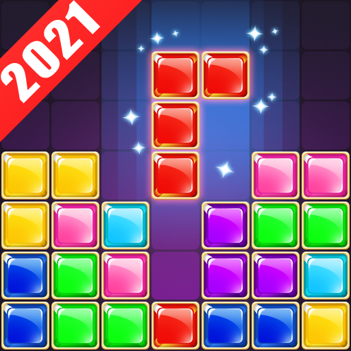 Jewel Puzzle – Block Puzzle, Free Puzzle Game Apk Pro Mod latest