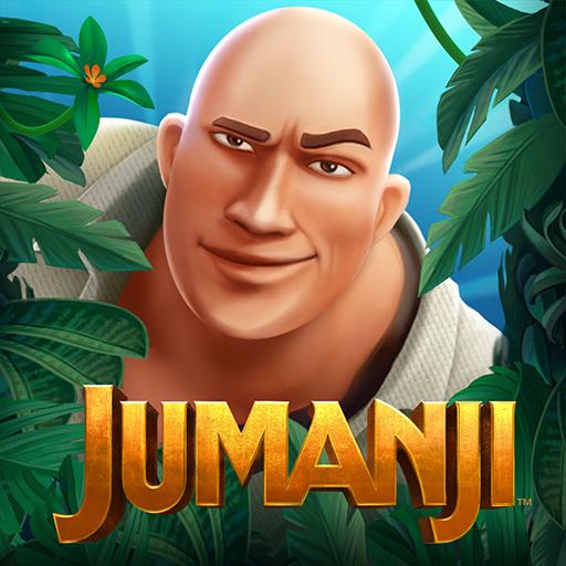 Jumanji Epic Run 1.7.2 Apk Mod (unlimited money) Download latest