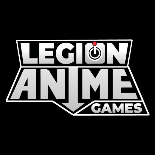 Legion Anime Games Apk Pro Mod latest
