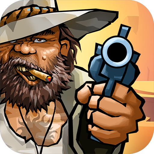 Mad Bullets: Echoes among the Wild West Apk Pro Mod latest