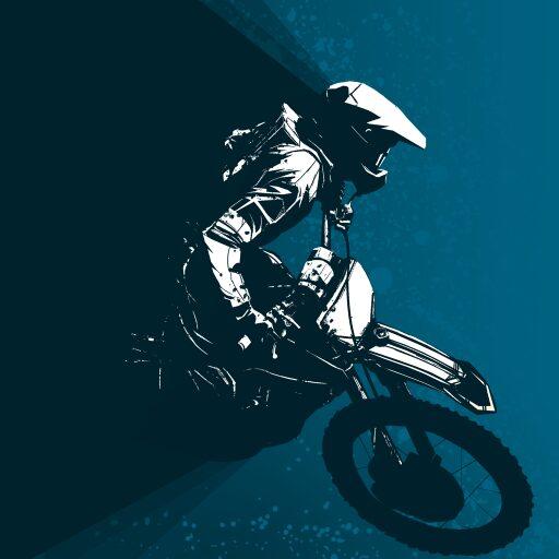 Mad Skills Motocross 3 0.8.1 Apk Mod (unlimited money) Download latest