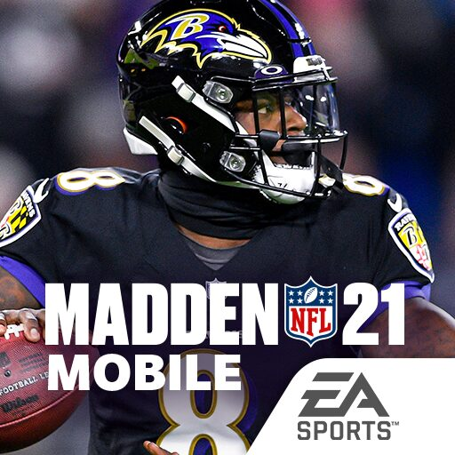 Madden NFL 21 Mobile Football  Apk Mod (unlimited money) Download latest