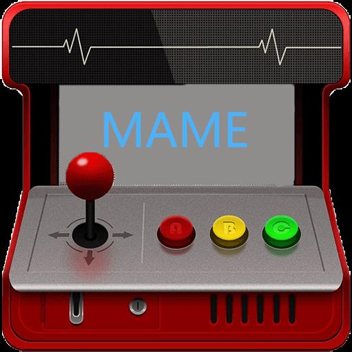Mame Emulator Box Apk Mod (unlimited money) Download latest