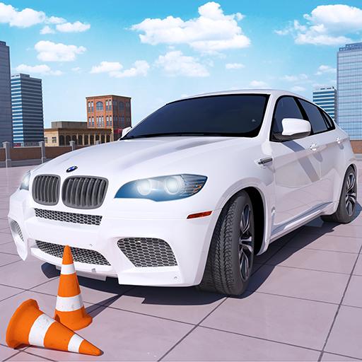 Master Car Parking 3D – Free Car Drive Apk Pro Mod latest