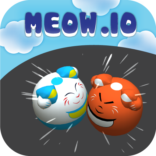 Meow.io – Cat Fighter  Apk Pro Mod latest