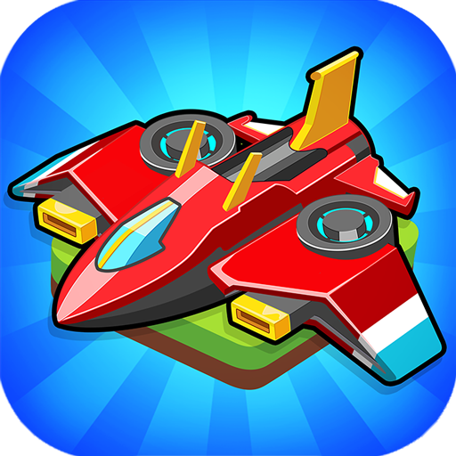 Merge Planes Best Idle Relaxing Game 1.1.56 Apk Mod (unlimited money) Download latest