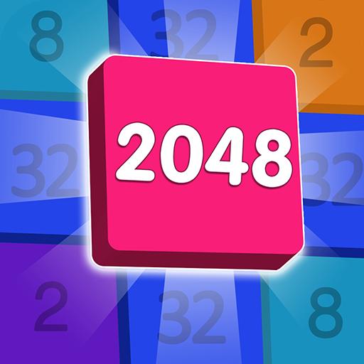 Merge block-2048 block puzzle game 3.9 Apk Mod (unlimited money) Download latest