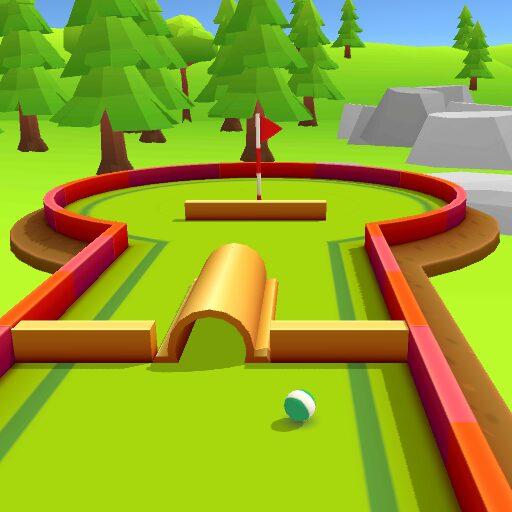 Mini Golf Challenge 2.3.0 Apk Mod (unlimited money) Download latest