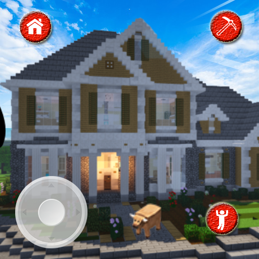 Minicraft Good: Crafting Game 2021 11 Apk Mod (unlimited money) Download latest