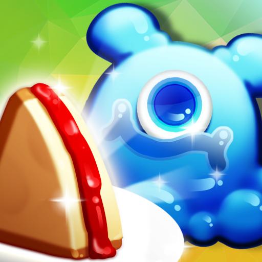 Monster Restaurant Apk Mod (unlimited money) Download latest