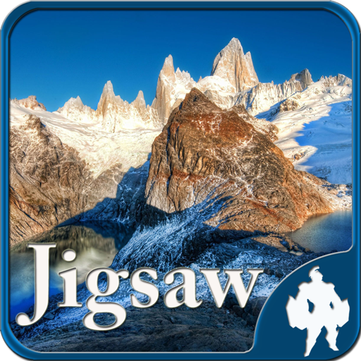 Mountain Jigsaw Puzzles Apk Mod (unlimited money) Download latest