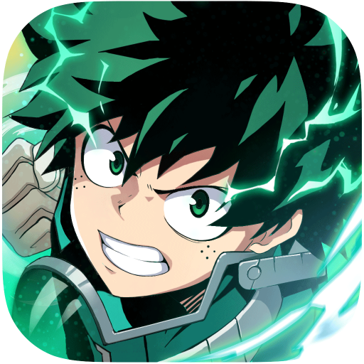 My Hero Academia: The Strongest Hero Anime RPG Apk Mod (unlimited money) Download latest