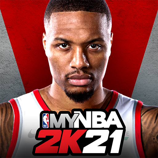 MyNBA2K21  4.4.0.5909439 Apk Mod (unlimited money) Download latest