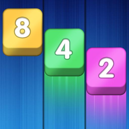 Number Tiles – Merge Puzzle Apk Pro Mod latest