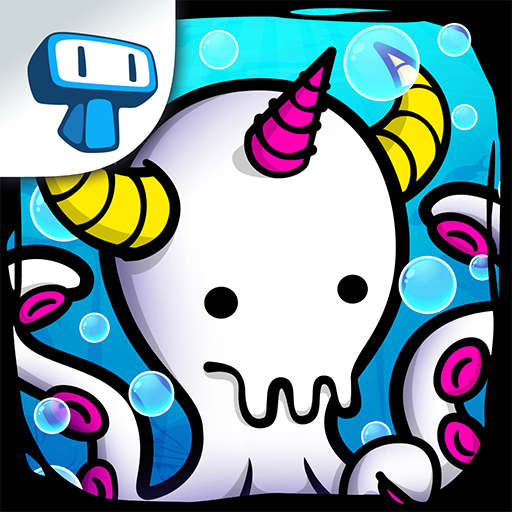 Octopus Evolution – 🐙 Squid, Cthulhu & Tentacles  Apk Mod (unlimited money) Download latest