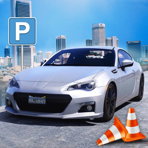 Parking Man: Free Car Driving Game Adventure  Apk Mod (unlimited money) Download latest