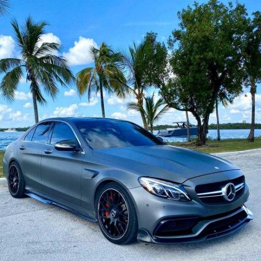 Parking Mercedes C63 AMG City Drive Apk Mod (unlimited money) Download latest