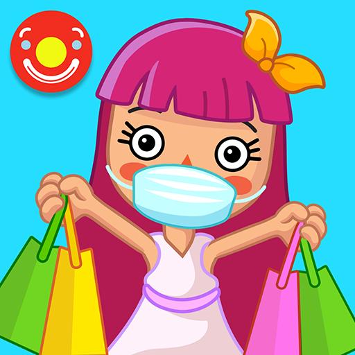 Pepi Super Stores Fun & Games 1.1.26 Apk Mod (unlimited money) Download latest