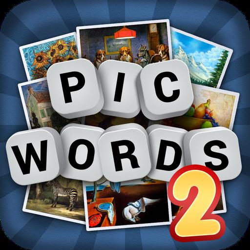 PicWords 2  Apk Pro Mod latest