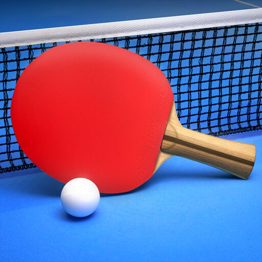 Ping Pong Fury  Apk Mod (unlimited money) Download latest
