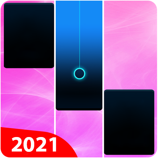 Pink Piano Tiles – Magic Tiles 2021  Apk Pro Mod latest