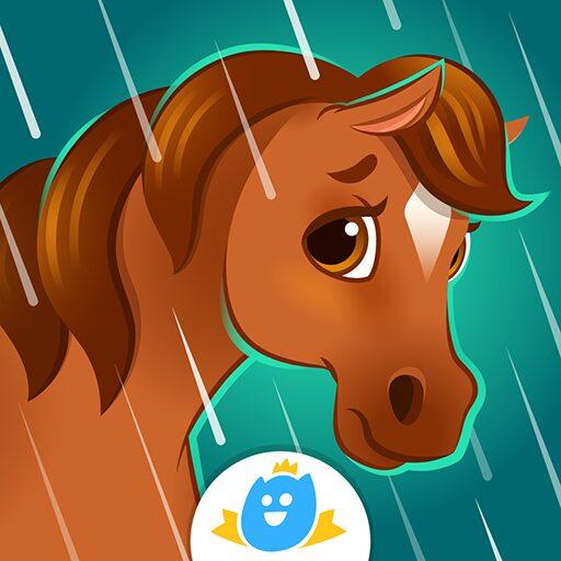 Pixie the Pony – My Virtual Pet  Apk Mod (unlimited money) Download latest