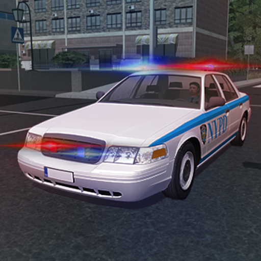 Police Patrol Simulator  Apk Mod (unlimited money) Download latest