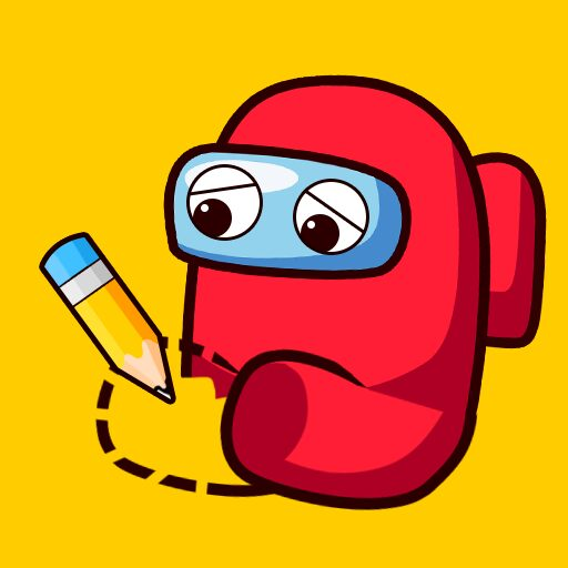 Puzzle Draw – Draw One Part Free Game Apk Mod (unlimited money) Download latest