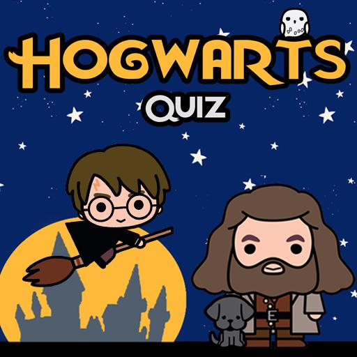 Quiz for Hogwarts HP  Apk Mod (unlimited money) Download latest