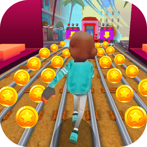 Railway Run 1.0.8 Apk Mod (unlimited money) Download latest