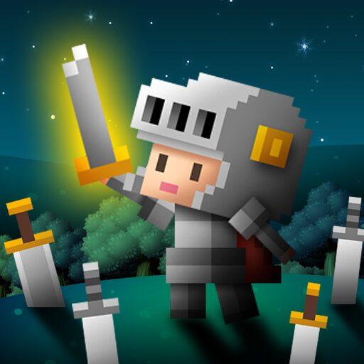 Raising Infinite Swords  1.1.8 Apk Mod (unlimited money) Download latest