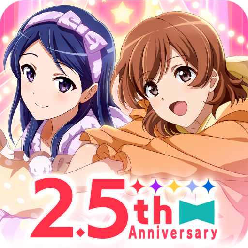 少女 歌劇 レヴュースタァライト -Re LIVE-  Apk Mod (unlimited money) Download latest