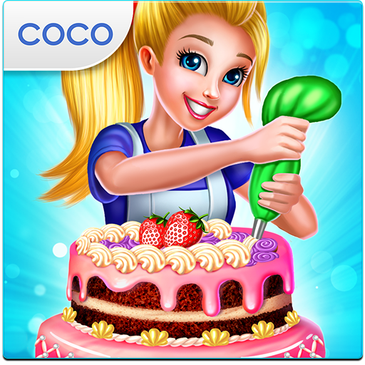 Real Cake Maker 3D – Bake, Design & Decorate  Apk Mod (unlimited money) Download latest