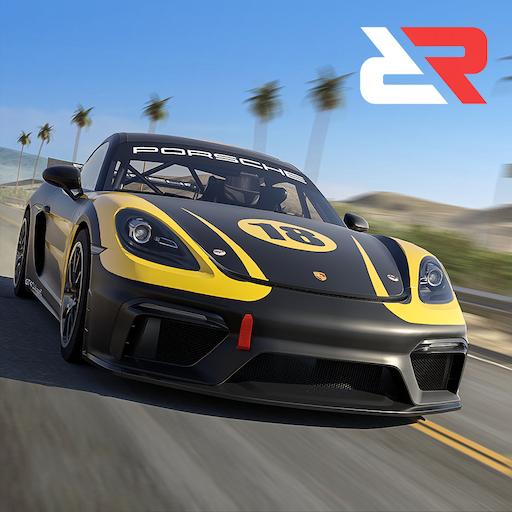 Rebel Racing  Apk Mod (unlimited money) Download latest