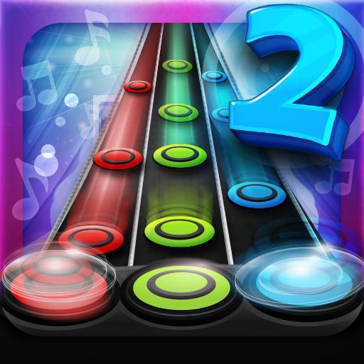 Rock Hero 2 7.2.2 Apk Mod (unlimited money) Download latest