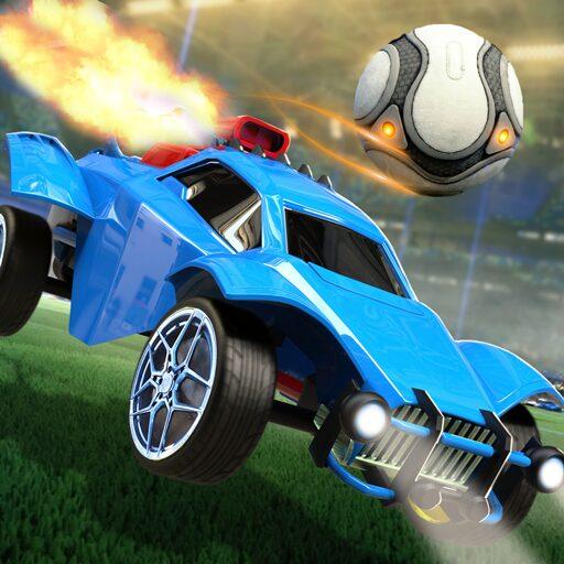 Rocket Car Ball League – 3D Car Soccer Game Apk Mod (unlimited money) Download latest