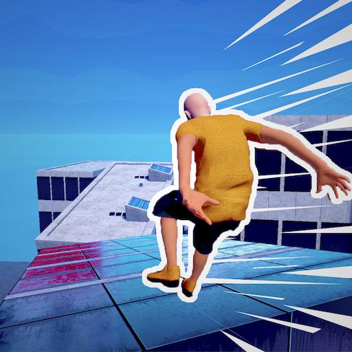 Rooftop Run Apk Pro Mod latest