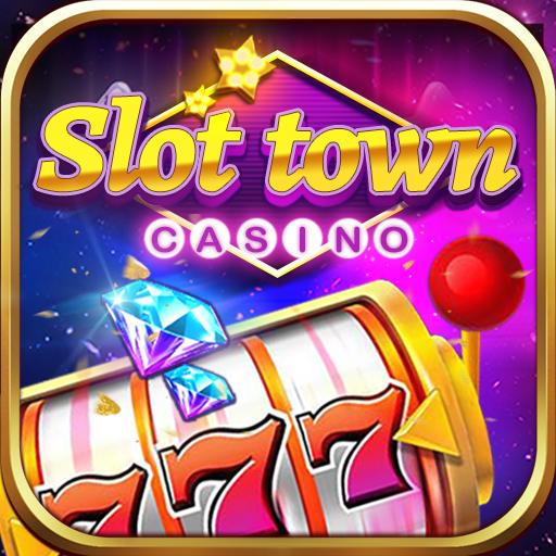 SLOT TOWN Apk Pro Mod latest